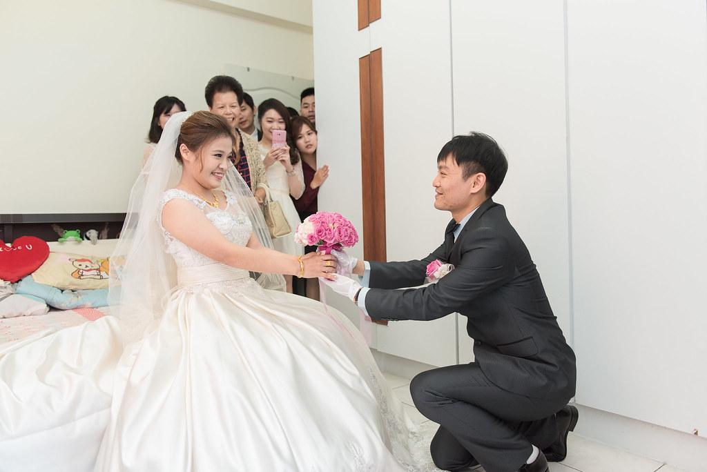 婚禮記錄馨儀與琮淵-107