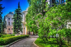 The Grand Palace (Kev Walker ¦ 8 Million Views..Thank You) Tags: stpetersburg russia hdr 2015 kevinwalker