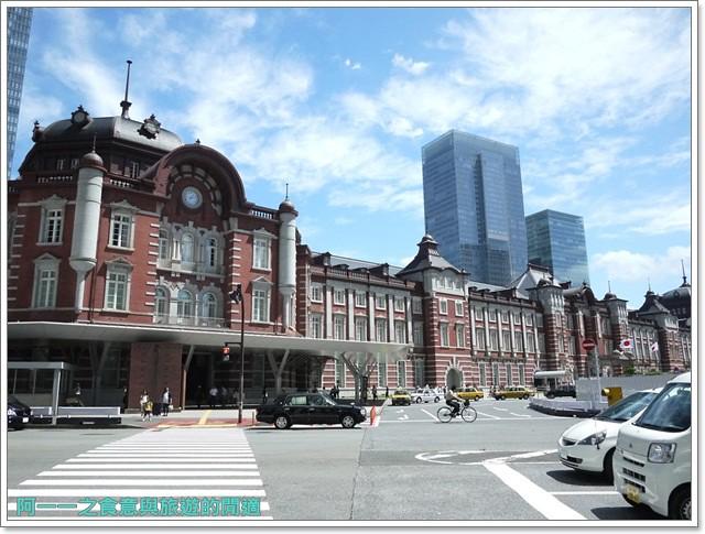 東京旅遊東京火車站日本工業俱樂部會館古蹟飯店散策image009