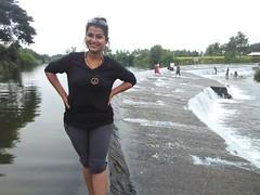 IMG_20150602_174517 (umakant Mishra) Tags: mysore krsdam karnatakatourism manmadewaterfall kaveririver balamurifalls yedmurifalls mysoresightseeing umakantmishra