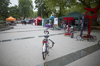 Annual Cycle Event 2015