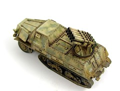 IMG_8165 (Troop of Shewe) Tags: 156 maultier 15cm warlordgames troopofshewe sdkfz41 panzerwerfer42