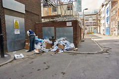 20150705-14-15-16-DSC02344 (fitzrovialitter) Tags: street urban london westminster trash garbage fitzrovia camden soho streetphotography litter bloomsbury rubbish environment mayfair westend flytipping dumping marylebone captureone peterfoster fitzrovialitter tottenhammews prideoffitzrovia