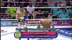 ศึกจ้าวมวยไทย ช่อง3 ล่าสุด 2/4 1 สิงหาคม 2558 Muaythai HD : Liked on YouTube: