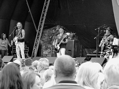 Slade The Big Weekend Cambridge July 2015 E (symonmreynolds) Tags: cambridge blackandwhite white black concert livemusic july free davehill slade parkerspiece 2015 johnberry gigg thebigweekend donpowell malmcnulty cambridgelive