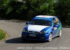 056-DSC_6402 - Citroen Saxo - N2 - Moioli Carlo-Sandri Stefano - AS Curno Racing ASD (pietroz) Tags: photo nikon foto photos rally fotos di pietro circuito cremona zoccola pietroz d300s