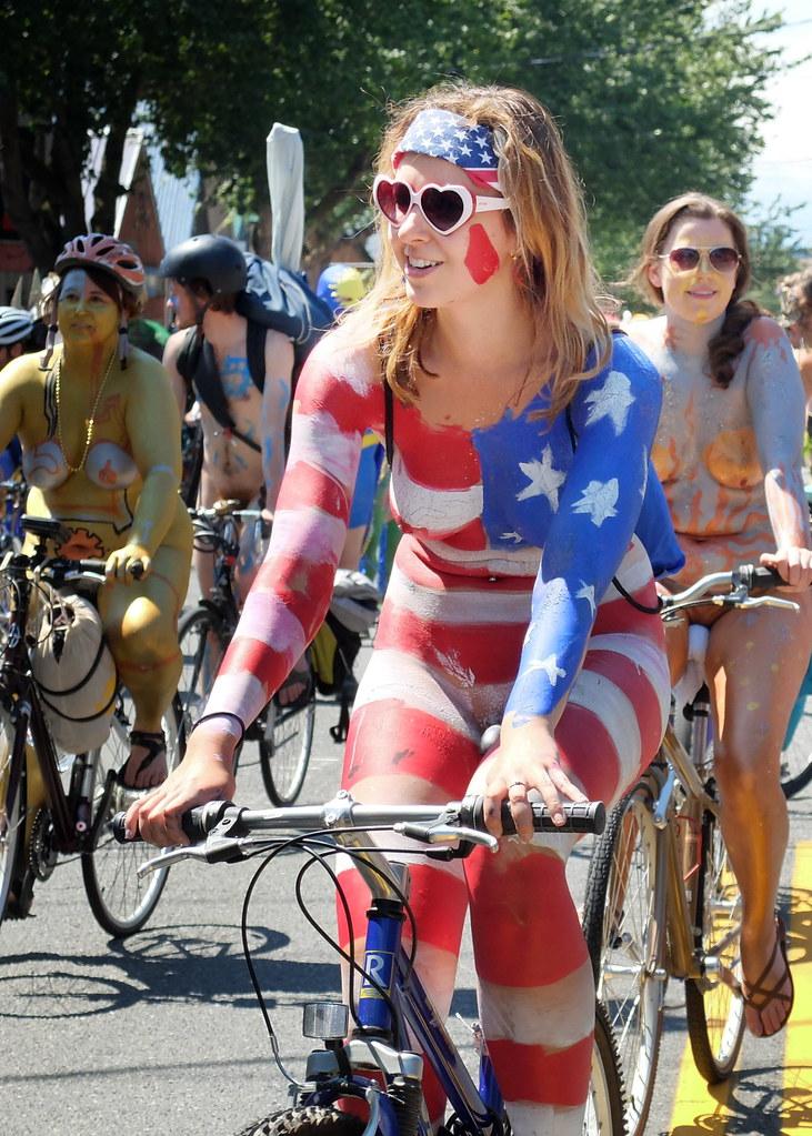Nice. cyclist naked world fuck