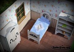 New price! (pe.kalina) Tags: scale miniature doll furniture blythe petite dollhouse miniatur
