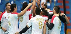 منتخب مصر يتأهل لنصف نهائي كأس العالم لكرة اليد عقب فوزه على السويد