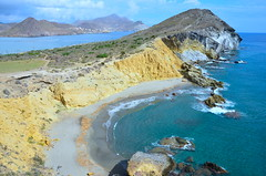 Morrn de los Genoveses y San Jos, Almera. (eustoquio.molina) Tags: parque de mar cabo san playa gata jos almera cala morrn nudista genoveses