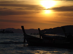 4 Islands 189 (mart.panzer) Tags: ao nang krabi poda tab island thailand sunset sunrise sonnenaufgang sonnenuntergang best mostbeautiful beach impressions photos gerhardpanzer pictures highlights nature vacation holiday people mustsee top sea bestofisland coast awesome