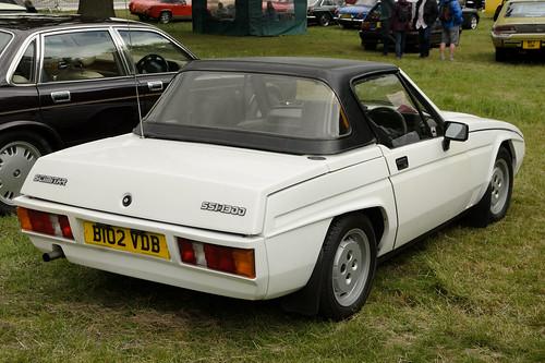 Reliant Scimitar SS1 1300 (1985)