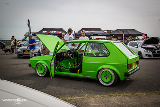 Players Jay's MK1