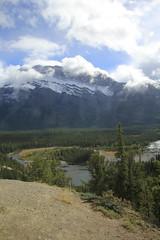 Bow River Banff, Alberta, Canada. (Seckington Images) Tags: canada banff flickr
