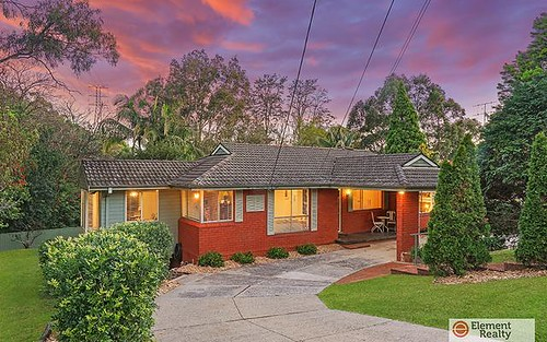 46 Bain Place, Dundas Valley NSW 2117