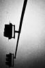 (formwandlah) Tags: kaiserslautern urban city noir dark strange melancholic melancholisch sureal bizarr skurril abstrakt abstract darkness light bw blackwhite black white sw monochrom high contrast ricoh gr pentax formwandlah thorsten prinz einfarbig surreal architecture architektur finsternis dramatic sky düster outdoor himmel clouds minimalismus silhouette silhouettes silhouetten wolken rauschen grain friedhof graveyard kirche church mortuary unheimlich sinister creepy scary noise ampel traffic lights melancholia melancholie