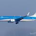 KLM Royal Dutch Airlines   Boeing 737-8K2   PH-BGB