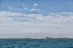 Dias Point Lighthouse, Namibia
