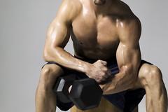 Antioxidantes são vilões do bom rendimento em fitness. (raisdata) Tags: antioxidantes bigdata fitness força radicaislivres rais raisdata resistência saúde treinodeforça vilões