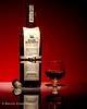 Basil Hayden 16x20 Red-2 (chapprec) Tags: basilhayden booze bourbon glass product strobist whiskey