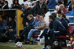 10621766-019 (KV Oostende) Tags: sport sports foot football soccer voetbal proleague kvo oostende kustboys ostend voorbereding stage preparation finca algorfa schalke benidorm spain