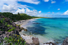 Martinique (Davide Gherdevich) Tags: carribean carribe waves sky blue see water beautiful caraibi caribe landscape seascape nature beach spiaggia mare panorama martinica martinique