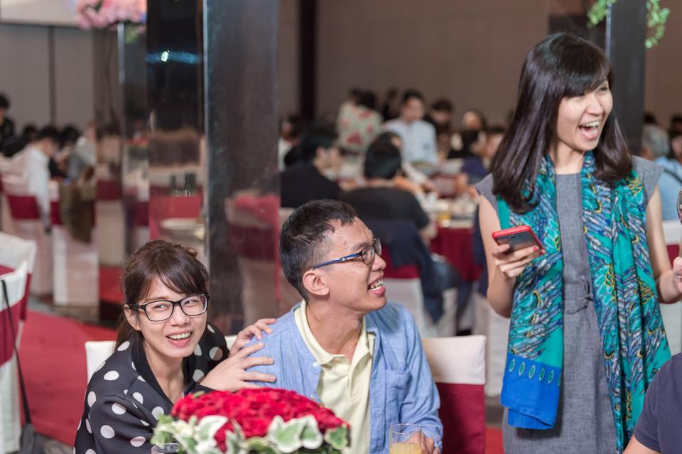 台南婚攝 晶英酒店 婚禮紀錄 C & Y 120