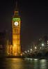 Big Ben by Biotar (OzzRod) Tags: pentax k3 czjbiotar58cmf2redt night longexposure clock tower bridge river thames bigben london