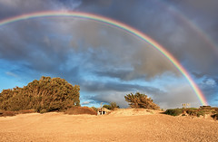 Nice night on the beach pt.1 (Justin Garofano) Tags: santacruz natrualbridges california nikon beach sunset pacific ocean