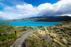 Lago Pehoe, Torres del Paine (lpcortesfotografias) Tags: paisaje landscape nature naturaleza naturallight patagonia tokina1116mm torresdelpaine sonya58 sonyalpha clouds nubes lago mountains outdoor chile regiondemagallanes
