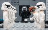 """KYLO REN!!! OH MY GOSH!!!!"" #LEGO #STARWARS (Alan Rappa) Tags: afol moc crossovers kyloren lego legobricks legophotography minifigs minifigures sonya6300 starwars stormtroopers thefirstorder theforceawakens toyphotography toys tweetme"