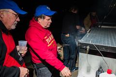 2017.01.20 KofC grill seasoning-christening 0014 (St. Luke's Knights) Tags: knights kofc ankeny iowa unitedstates usa columbus grill