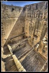 Valderrobles (Teruel) (jemonbe) Tags: valderrobles matarraña jemonbe teruel castillo palacio