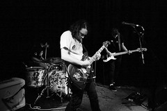 LIVE: Step-Panther @ Oxford Art Factory, Sydney, 2nd Feb