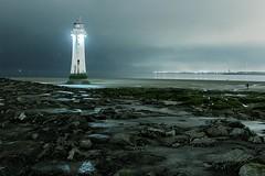 New Brighton lighthouse (saile69) Tags: lighthouse newbrighton wirral rocks rivermersey