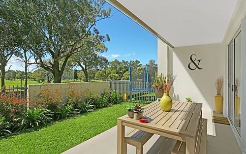 2/105 Denman Avenue, Woolooware NSW 2230