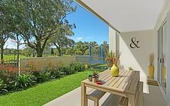 2/105 Denman Avenue, Woolooware NSW