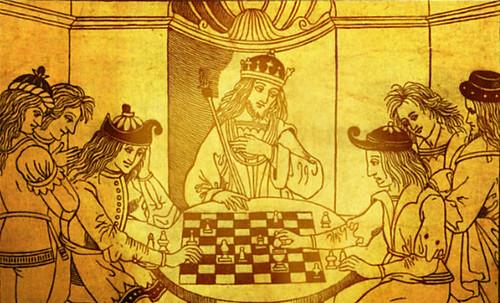 """Iconografía del medievo / Colección de alegorías y símbolos • <a style=""""font-size:0.8em;"""" href=""""http://www.flickr.com/photos/30735181@N00/32411787611/"""" target=""""_blank"""">View on Flickr</a>"""
