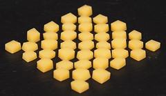 HMM :   Say Cheese! – Chess or cheese ? (Greg Enjoy) Tags: macromondays saycheese
