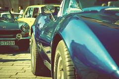 Chevrolet Corvette (C3) // Veterány Prešov (Luky Rych) Tags: old classic cars ford chevrolet car vw vintage photography mercedes benz photo model citroen beetle automotive renault bmw alfa audi corvette 1000 2015 škoda prešov a okruh veteranov veterány sarišsky