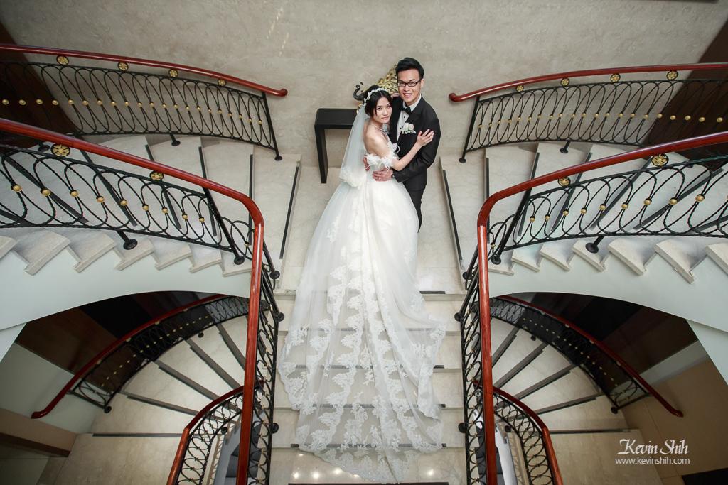 台中兆品-婚禮記錄