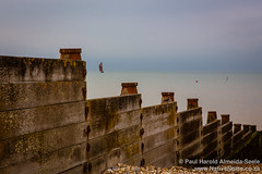 Whitstable Seaside, England