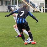 Petone FC v Miramar Rangers 8