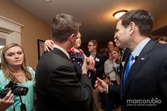 Senator Marco Rubio Visit to Iowa (marcorubiophotos) Tags: usa houseparty community newhampshire iowa republican politicalleaders ankeny newamericancentury privateresidence statesenator smallbusinessowners campaign2016 marcorubioforpresident floridasenatormarcorubio