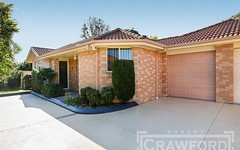 4/118 Kings Road, New Lambton NSW