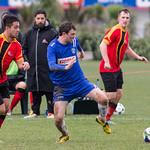 Stop Out v Petone FC 19