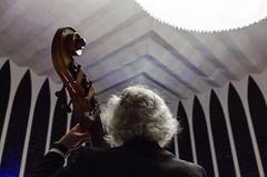 Orquestra Sinfnica do Teatro Nacional Cludio Santoro (Jacqueline Lisboa) Tags: brazil music church braslia brasil musicians temple concert catholic igreja orchestra classical msica vitrais vitral msicos erudito clssica erudita