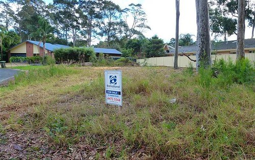 Lot 19, 1 Edgewood Court, Denhams Beach NSW 2536