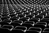 Still some free seats left... (Robin Kelderman) Tags: krefeld stadion grotenburg uerdingen stadium seats tribune stand