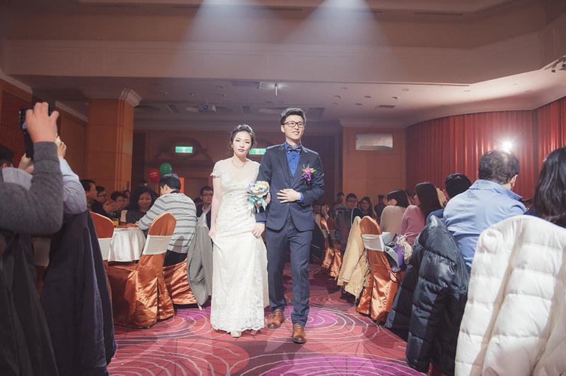 [台中婚攝] 忠諺 & 盈儒 / 僑園大飯店